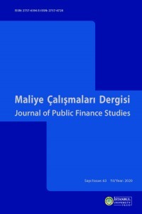 Journal of Public Finance Studies