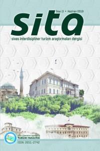 Sivas Interdisipliner Turizm Araştırmaları Dergisi