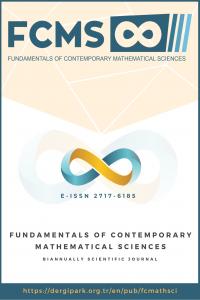 Fundamentals of Contemporary Mathematical Sciences