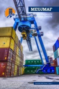 Mersin University Journal of Maritime Faculty