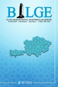 Bilge International Journal of Social Research