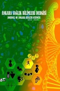 Journal of Ankara Health Sciences