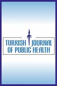Turkish Journal of Public Health