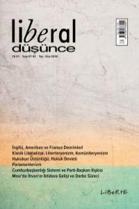Liberal Düşünce Dergisi