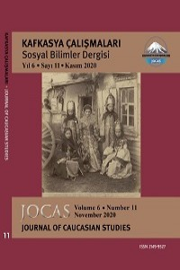 Journal of Caucasian Studies