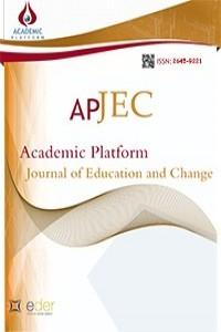 Akademik Platform Eğitim ve Değişim Dergisi