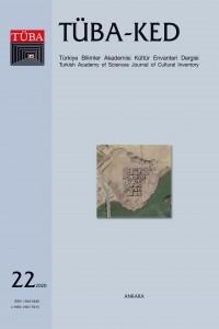 TÜBA-KED Türkiye Bilimler Akademisi Kültür Envanteri Dergisi