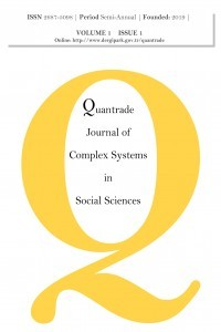 Quantrade Journal of Complex Systems in Social Sciences