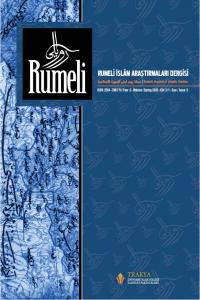 Rumeli İslam Araştırmaları Dergisi