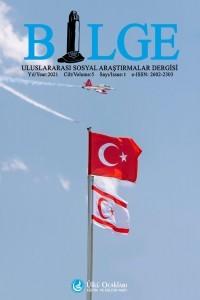 Bilge Uluslararası Sosyal Araştırmalar Dergisi