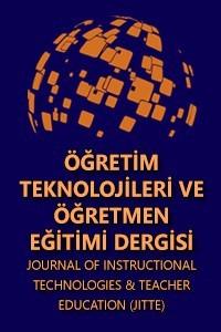 Journal of Instructional Technologies and Teacher Education