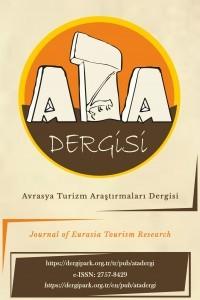 Avrasya Turizm Araştırmaları Dergisi