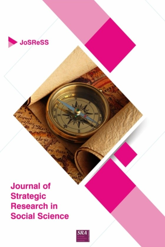 Journal of Strategic Research in Social Science