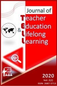 Journal of Teacher Education and Lifelong Learning
