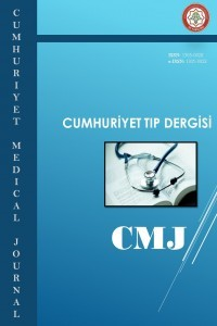 Cumhuriyet Medical Journal