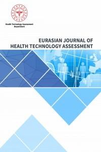 Eurasian Journal of Health Technology Assessment