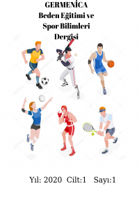 GERMENİCA Beden Eğitimi ve Spor Bilimleri Dergisi