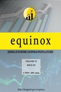 Equinox Journal of Economics Business and Political Studies