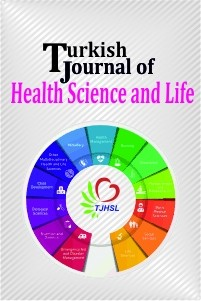 Turkish Journal of Health Science and Life