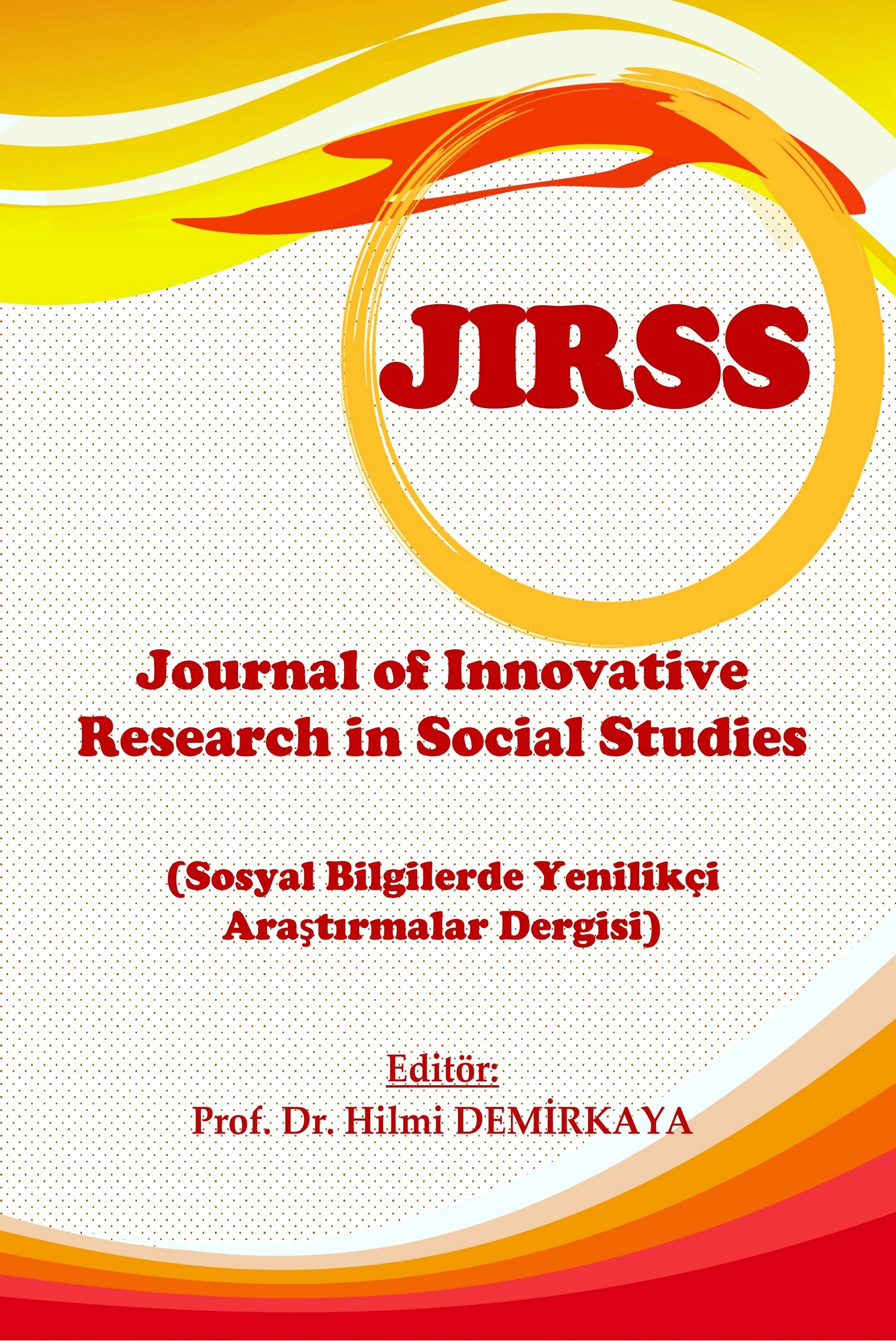 Journal of Innovative Research in Social Studies