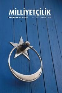 Milliyetçilik Araştırmaları Dergisi