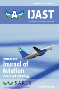 International Journal of Aviation Science and Technology