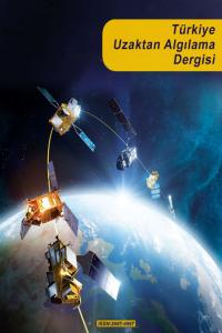 Turkish Journal of Remote Sensing