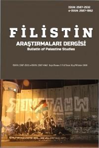 Bulletin of Palestine Studies