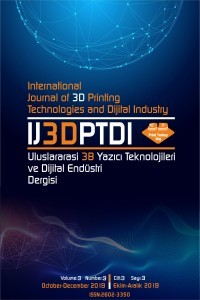 International Journal of 3D Printing Technologies and Digital Industry