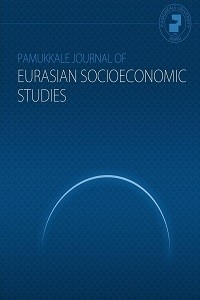 Pamukkale Journal of Eurasian Socioeconomic Studies