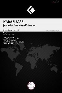 Karaelmas Journal of Educational Sciences