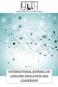 International Journal on Lifelong Education and Leadership