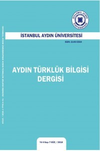 Aydın Türklük Bilgisi