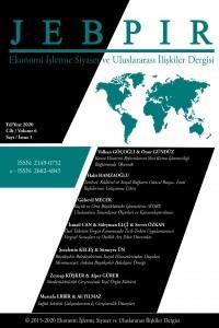 Ekonomi İşletme Siyaset ve Uluslararası İlişkiler Dergisi