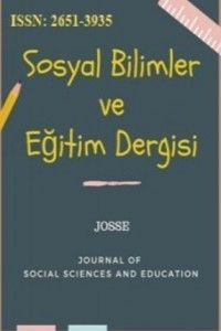 Journal of Social Sciences And Education