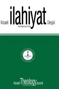Kocaeli İlahiyat Dergisi