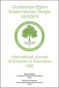 International Journal of Scholars in Education