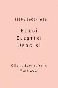 Edebi Eleştiri Dergisi