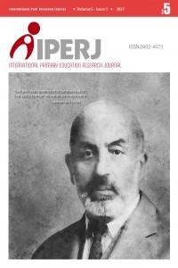 Uluslararası Temel Eğitim Araştırmaları Dergisi