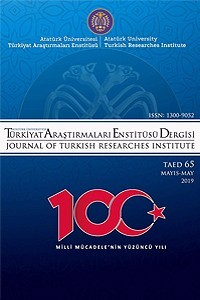 Journal of Turkish Research Institute