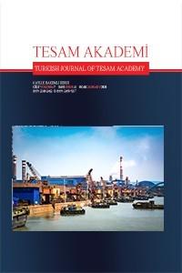 Journal of TESAM Akademy