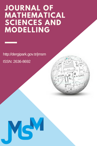 Journal of Mathematical Sciences and Modelling