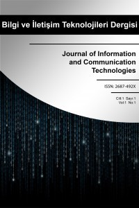 Journal of Information and Communication Technologies