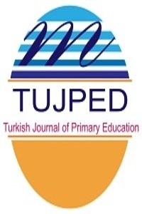 Turkish Journal of Primary Education