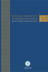 Seljuk Civilization Research Journal