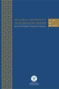 Seljuk Civilization Research Journal
