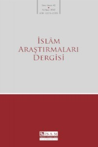 Turkish Journal of Islamic Studies