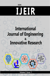International Journal of Engineering and Innovative Research