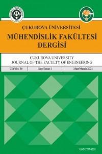 Çukurova Üniversitesi Mühendislik Fakültesi Dergisi