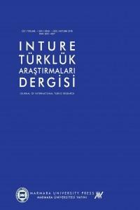 Journal of International Turkic Research